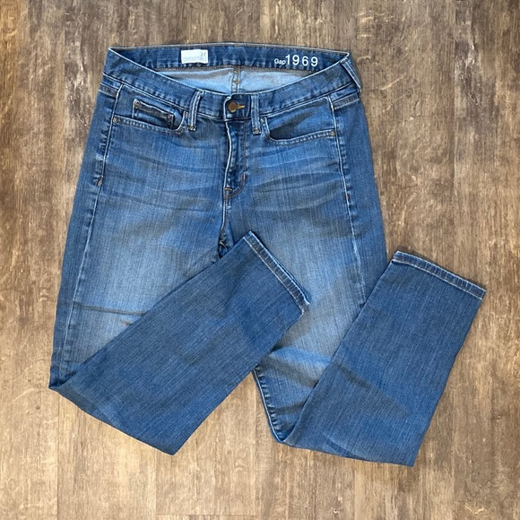 GAP Denim - Sexy Boyfriend Jeans by GAP